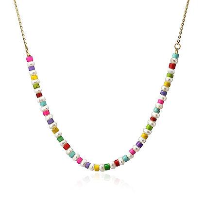 Perle Necklace