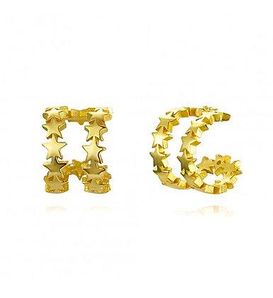 Gold Stilla Earcuff