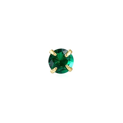 Emerald Wadi Earrings