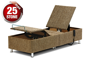 Sherborne Hampton Adjustable Beds