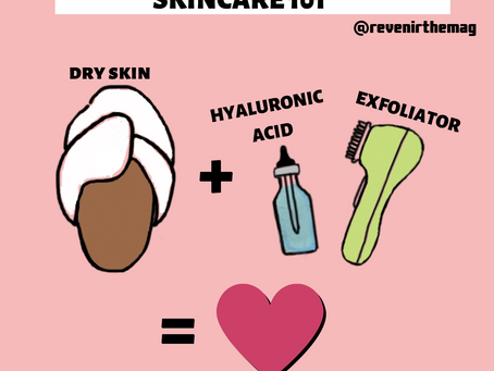 How-to Hydrate Your Skin