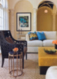 woven martin patrick evan custom rug carpet living room
