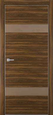 Галео 8, коричневая лакобель