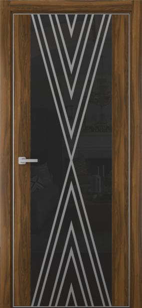 Галео 3, черная лакобель, рис 192