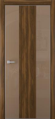 Галео 21, коричневая лакобель