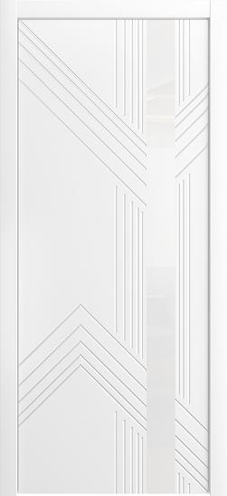 LP-17 белая лакобель