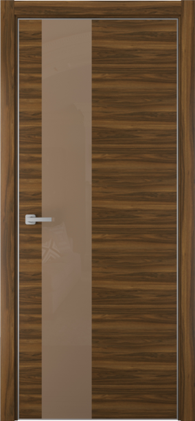 Галео 9, коричневая лакобель