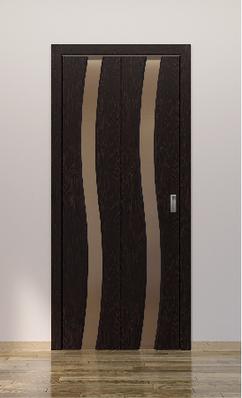 Дверь Книжка (Диор 6)