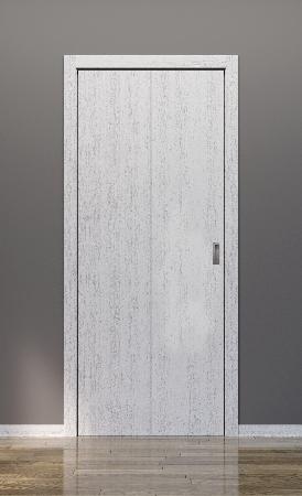 Дверь книжка  (Гладкая)