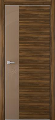 Галео 19, коричневая лакобель