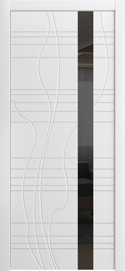 LP-16 черная лакобель
