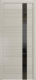LP-14 черная лакобель