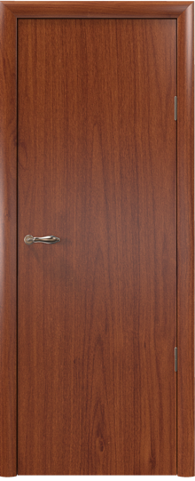 Строительная дверь