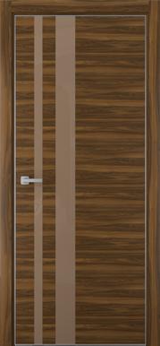 Галео 14, коричневая лакобель