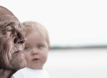 Miks meie keha vananeb ja sureb?