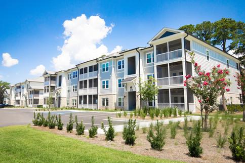 Apartment complexes Beaufort SC