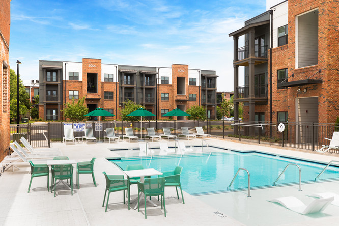 Simpsonville Apartments for Rent