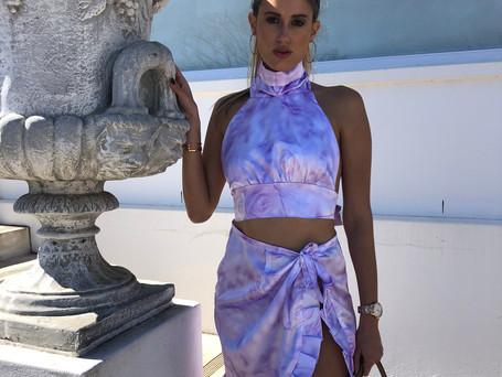 Lilac Set R550