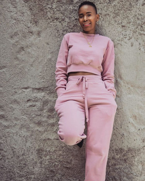 Candy Floss Tracksuit