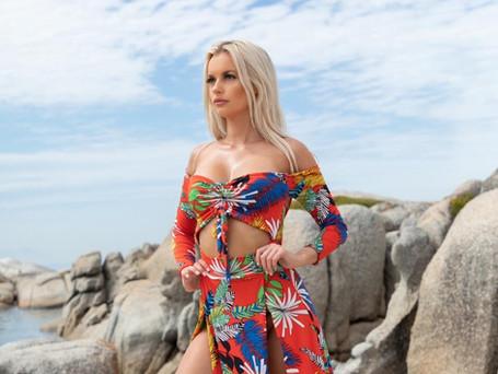 Mamacita Dress R599
