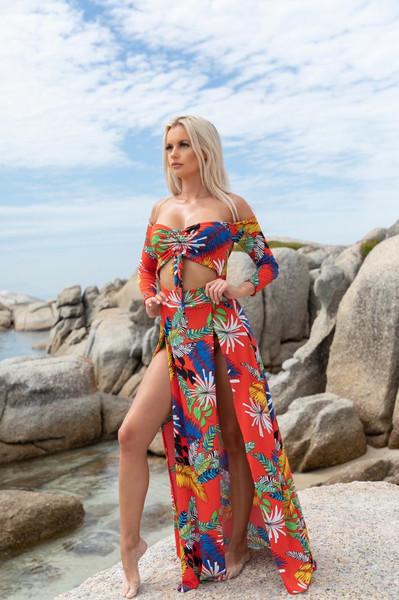 Mamacita Dress