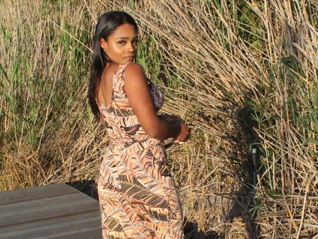 Tropika Dress R399