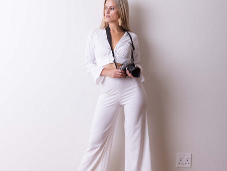 White Pants R499