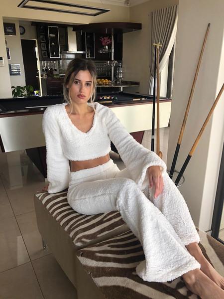 Lounge Wear Set
