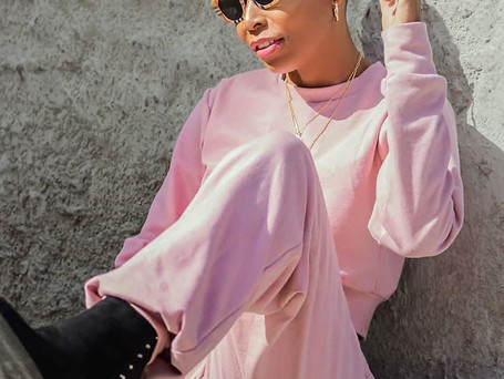 Candy Floss Tracksuit R599.99