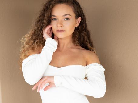 Angelica Dress R549