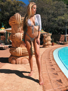 Exotica Bikini Set R499