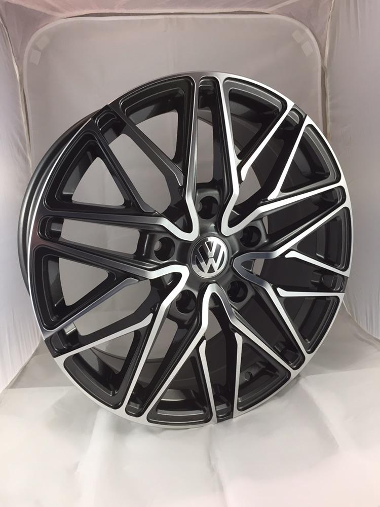 Wraith - Wheel & tyre package 850GBP