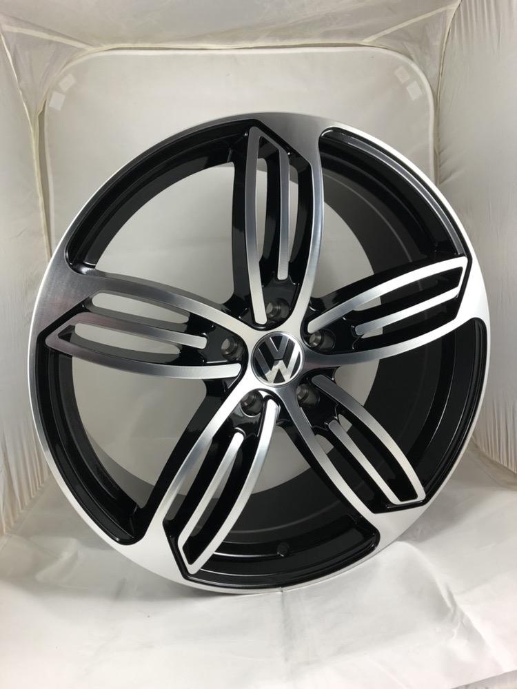 Fantom-R B+P VW