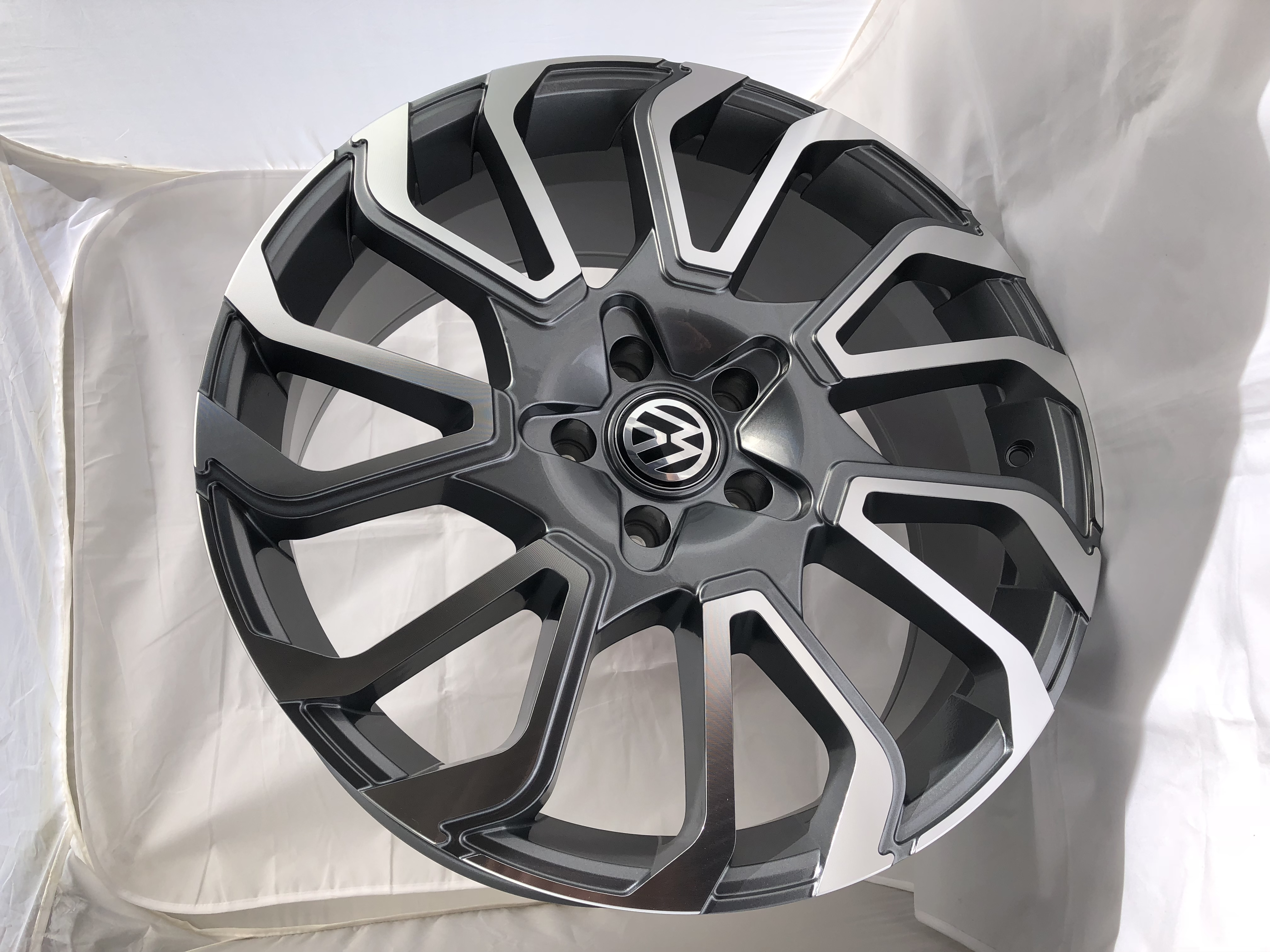 Twist 2 G+P VW