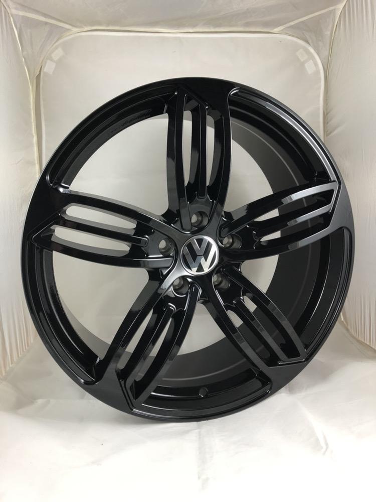 Fantom-R Black VW