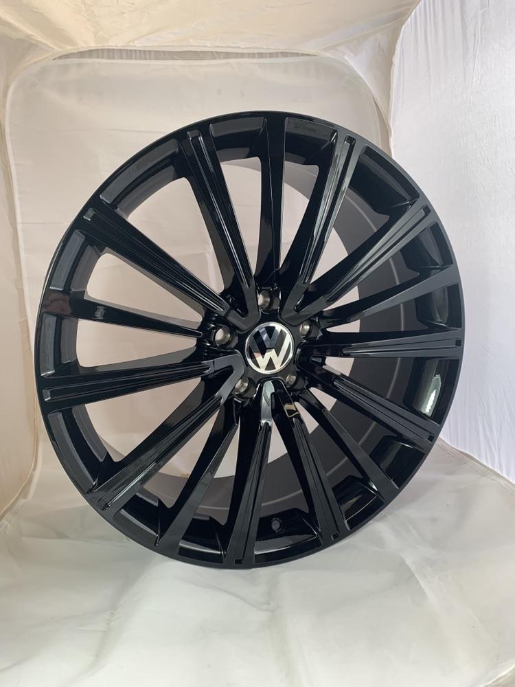 Spectre Black VW