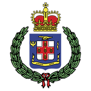 Jamaica Constabulary Force crest