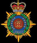 Jamaica Defence Force crest