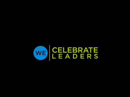 The Leadership Agency Presents #WeCelebrateLeaders