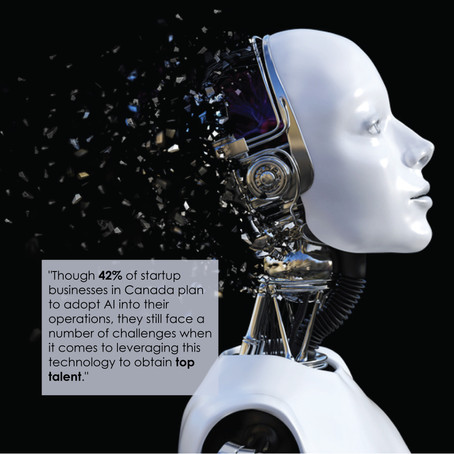 The potential (and limits) of artificial intelligence in HR and what it means for your business