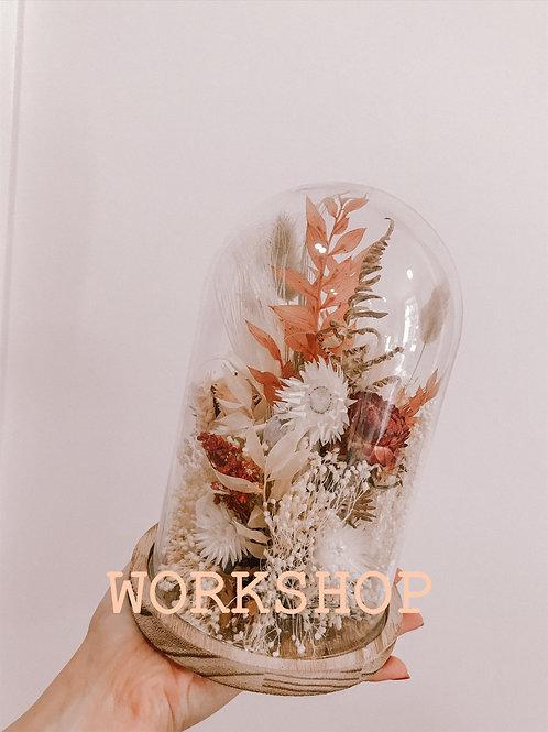 Workshop 28/03/21 ⊹ Stolp ⊹ Pasen