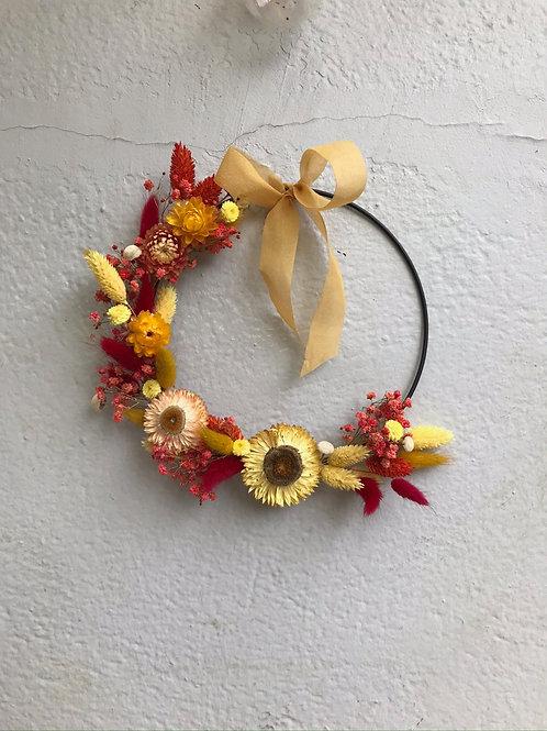Flowerhoop Esmeralda