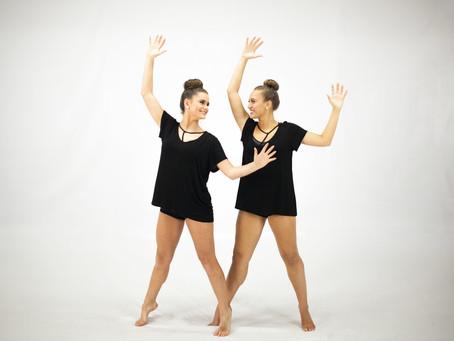 November Dance Steps