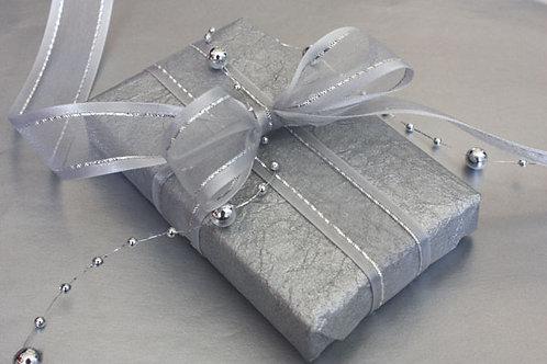 Interlude Silver - Silver