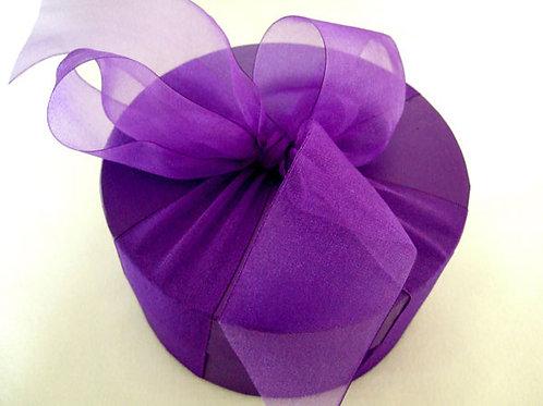 Sheer Delight Purple