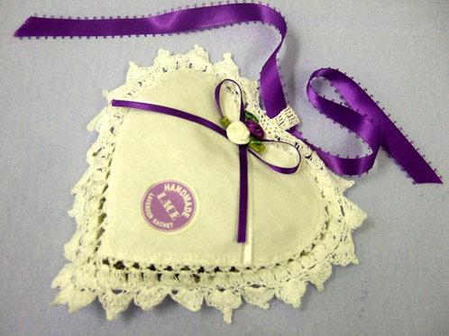 Picot Purple