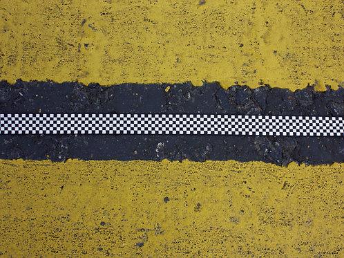 Woven Checkerboard