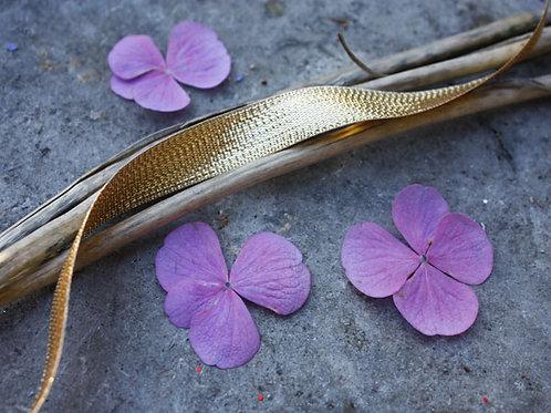 Gold Textured Metallic
