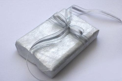 Sheer Elegance - Silver