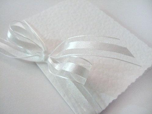 Sheer Elegance White